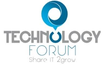 SAVE THE DATE│5th Technology Forum│May 16th 2018
